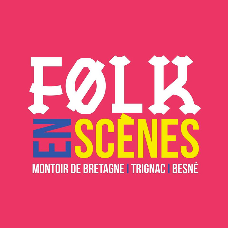 Festival Folk en Scènes