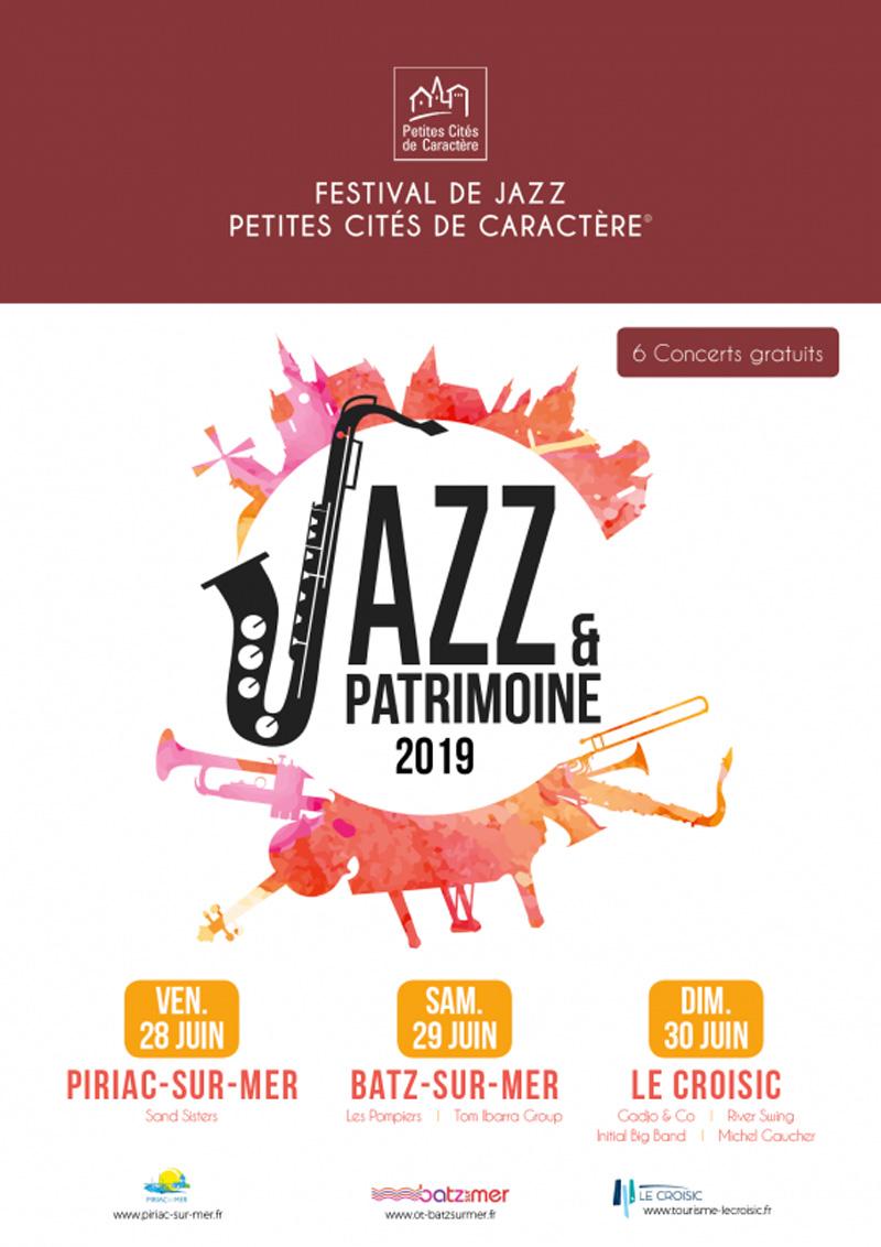 Festival Jazz et Patrimoine
