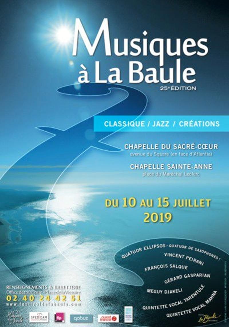 Festival Musiques à La Baule