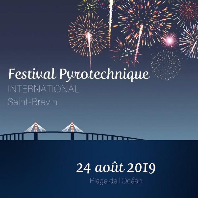 Festival Pyrotechnique International