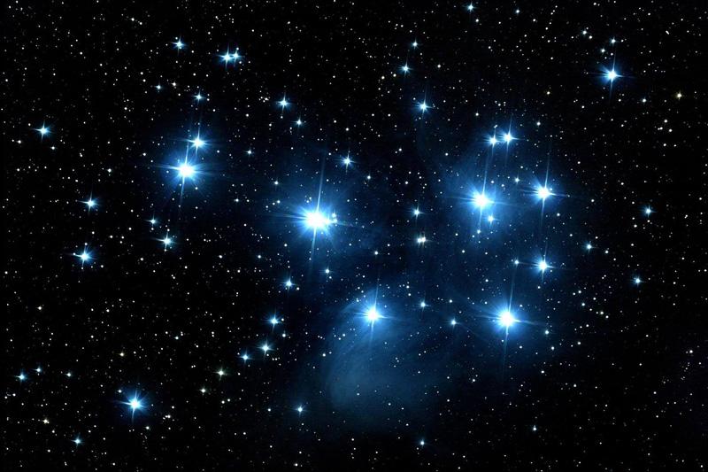 Fête des étoiles