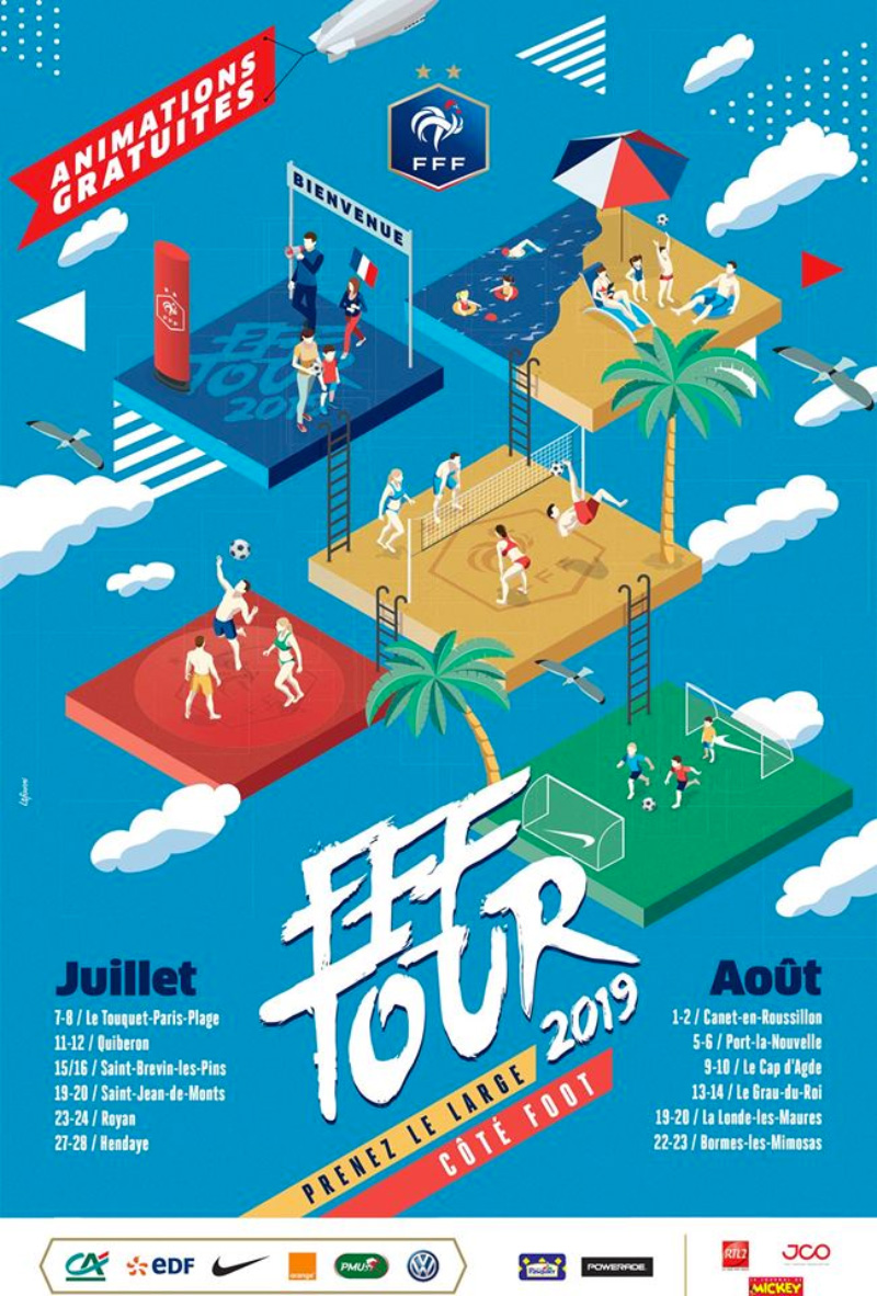 FFF Tour