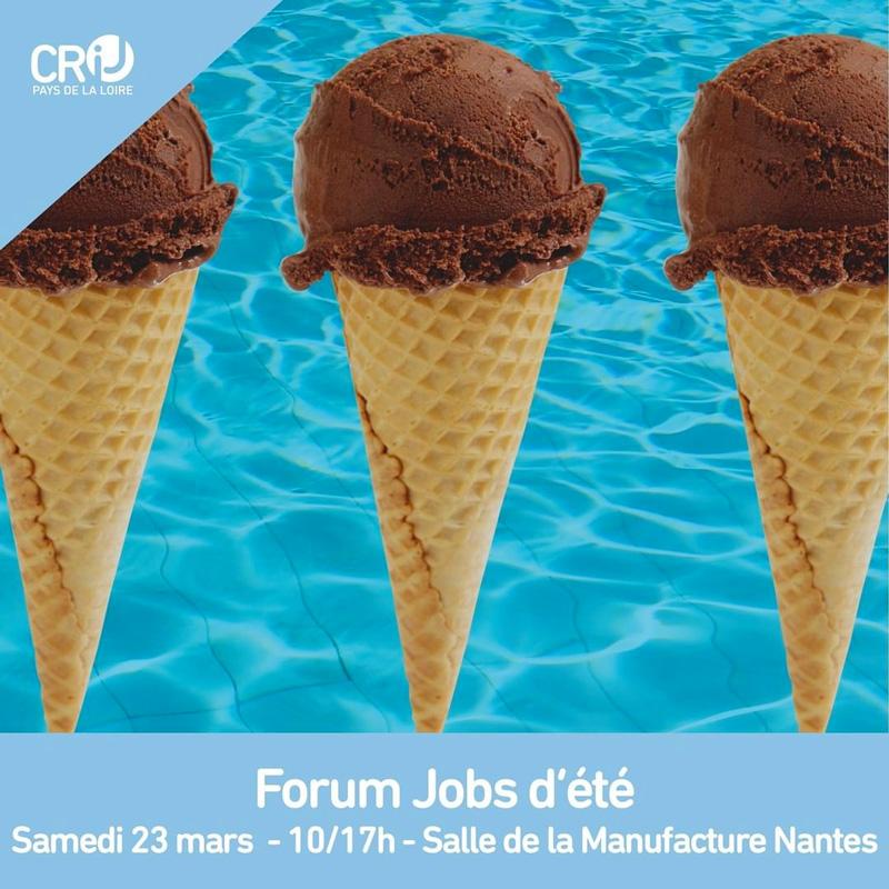 Forum jobs d'été