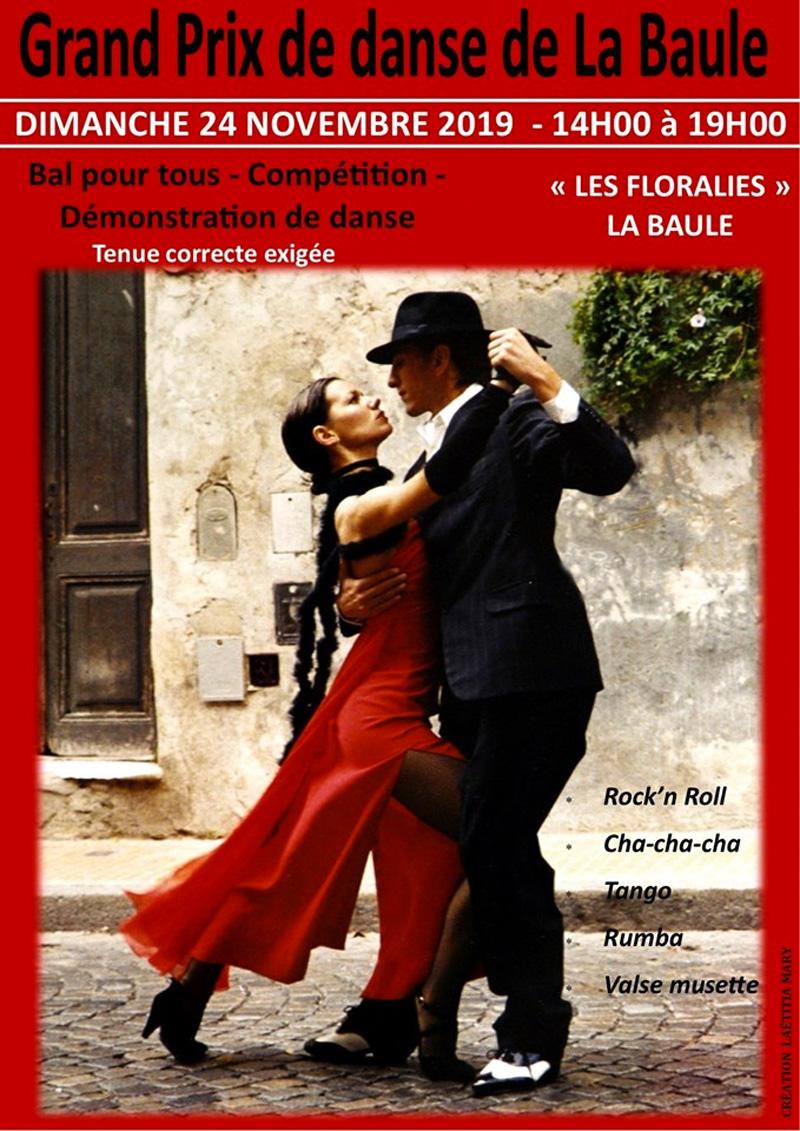 Grand Prix de danse de La Baule