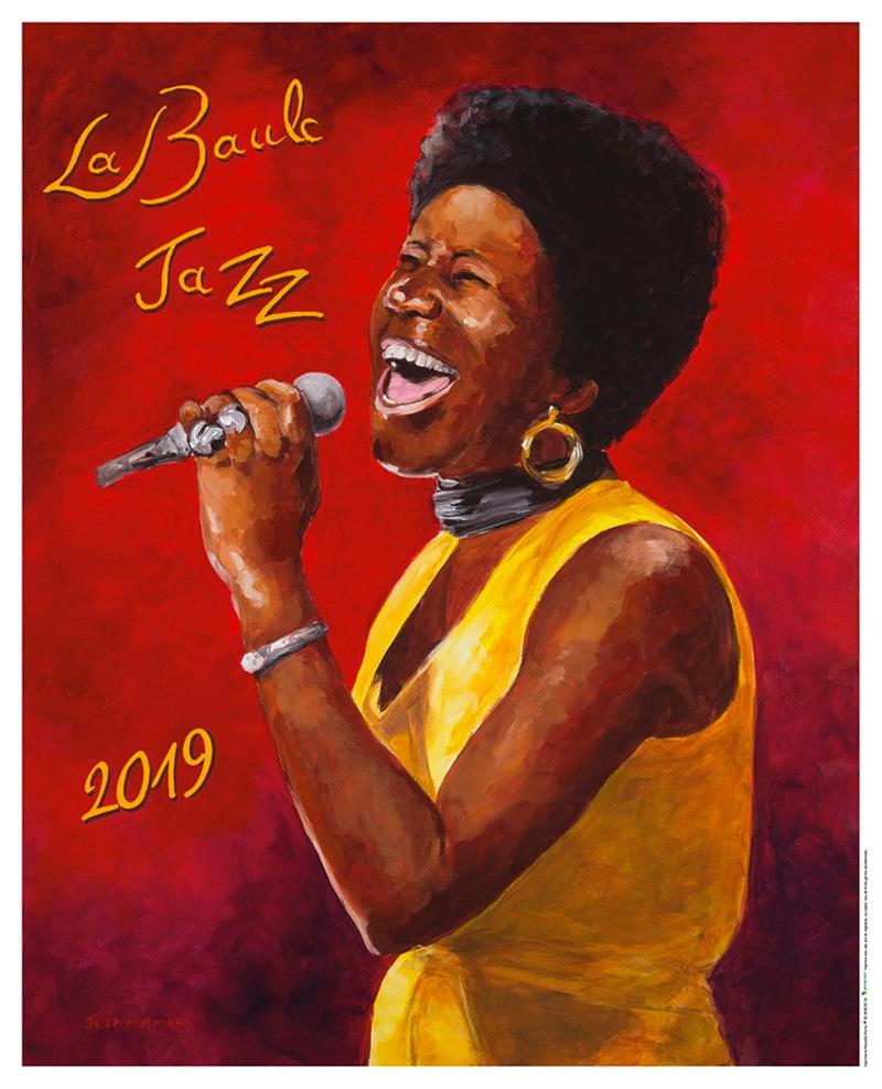 La Baule Jazz Festival