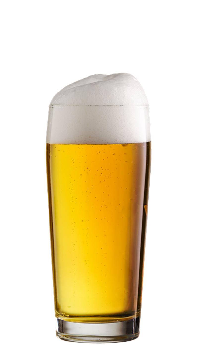La chimie de la bière