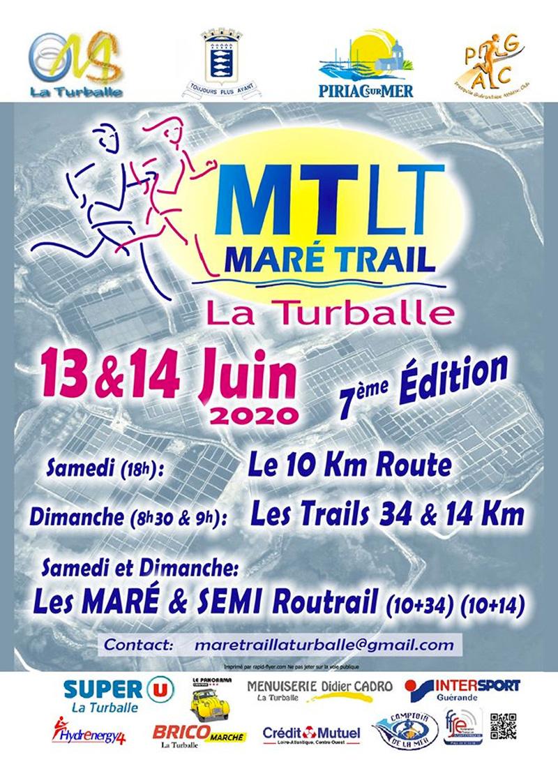 Mare Trail 2021