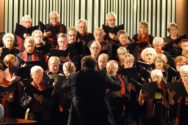 Requiem de Mozart et Requiem de Salieri