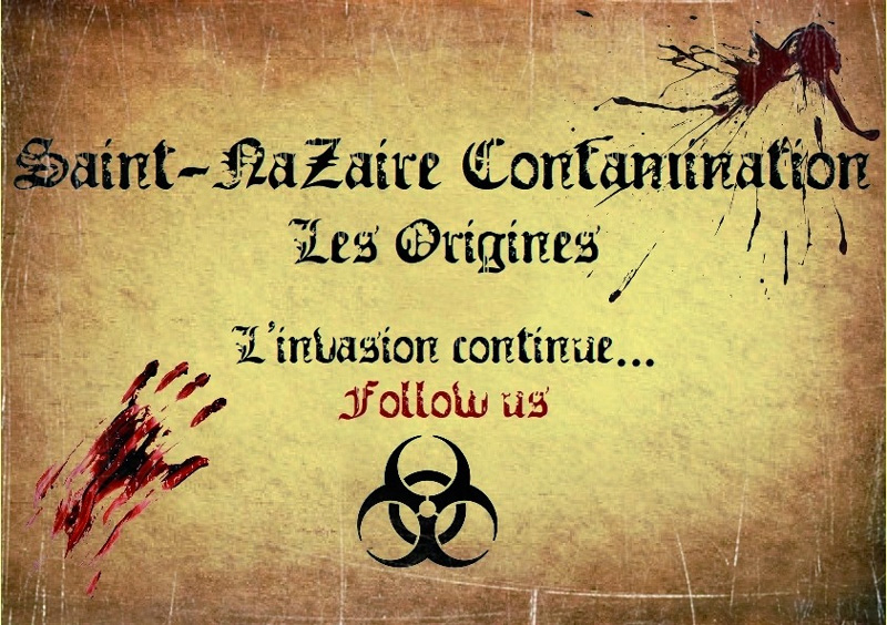 Saint-Nazaire Contamination