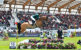 La Baule : la tenue du Jumping International confirmée en juin