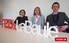 Save the date : La Baule accueille son premier événement TEDx