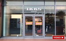 Saint-Nazaire : liquidation totale à IKKS Junior avant fermeture