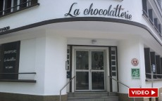 Saint-Nazaire : La chocolatterie ouvre sa boutique ce week-end