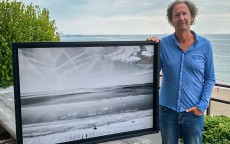 La Baule : une expo photo qui vogue entre ciel et mer