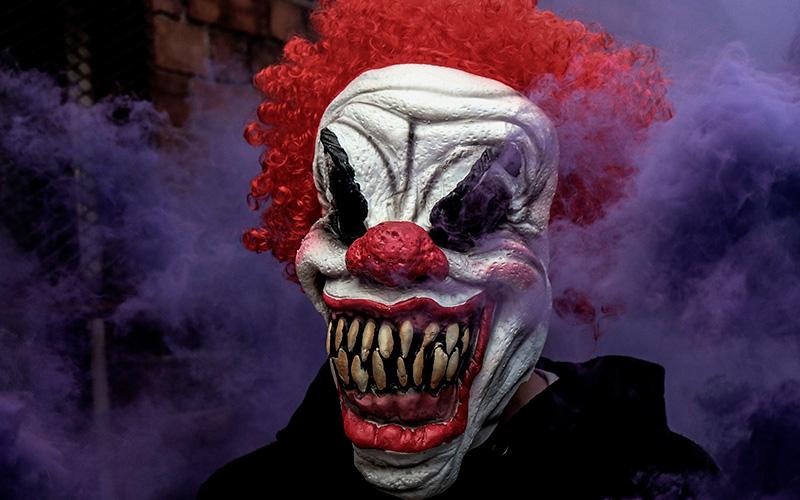 Où fêter Halloween à Saint-Nazaire et ses environs ?