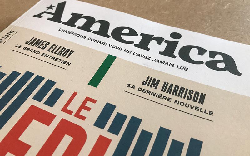 Où trouver America Mag à Saint-Nazaire ?
