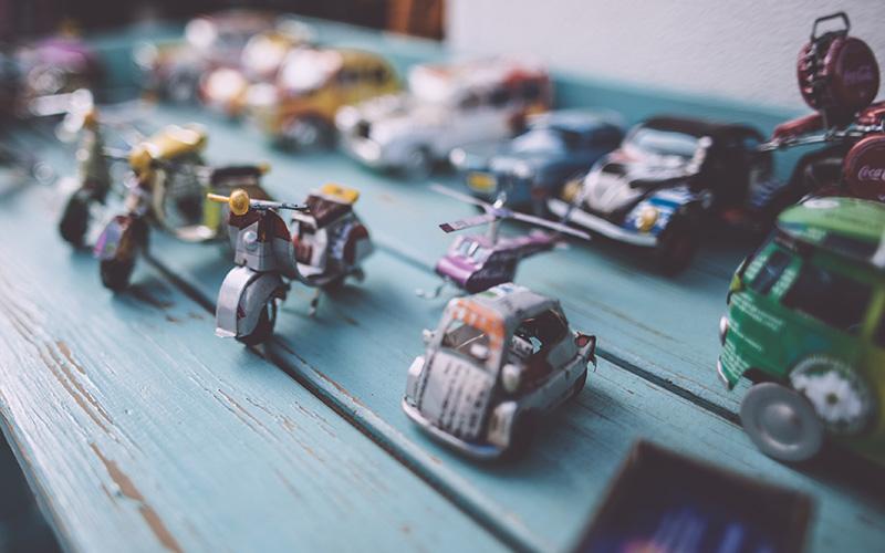 Les bourses aux jouets ce week-end à Saint-Nazaire et aux alentours