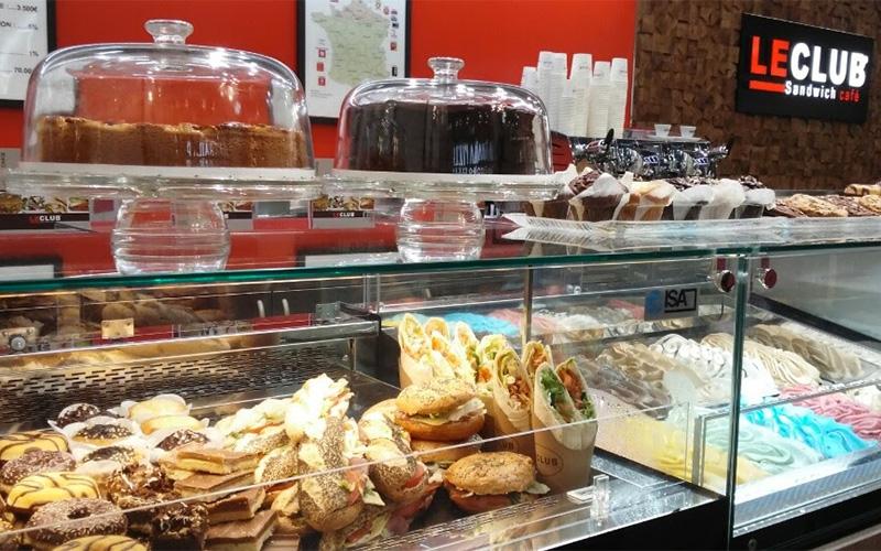 Economie : Le Club Sandwich Café cherche franchisés à Saint-Nazaire