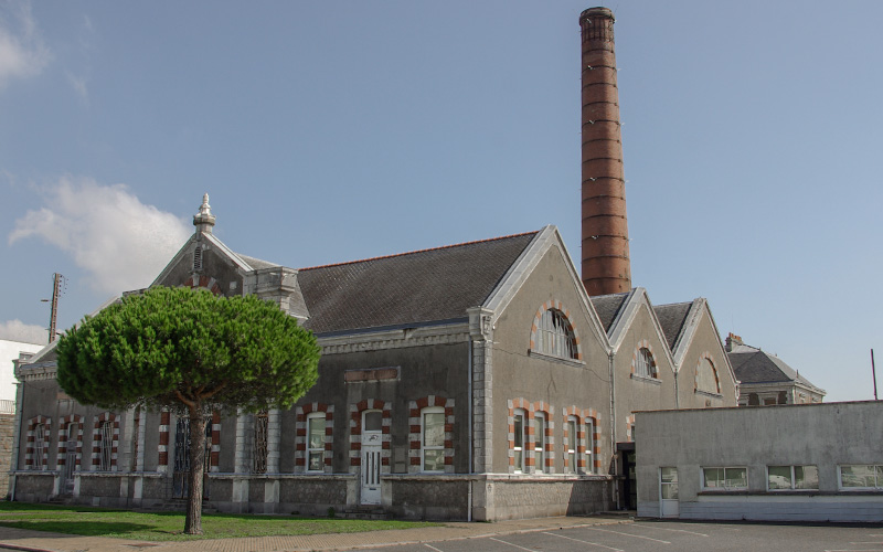 Appel à manifestation d'intérêt à l'ancienne usine élévatoire