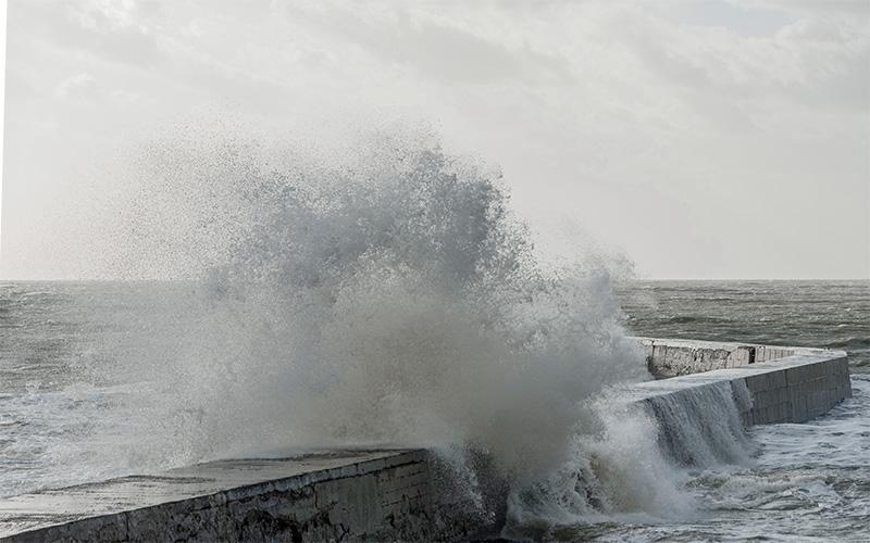 Depuis le 1er décembre, Météo-France choisit le nom des tempêtes