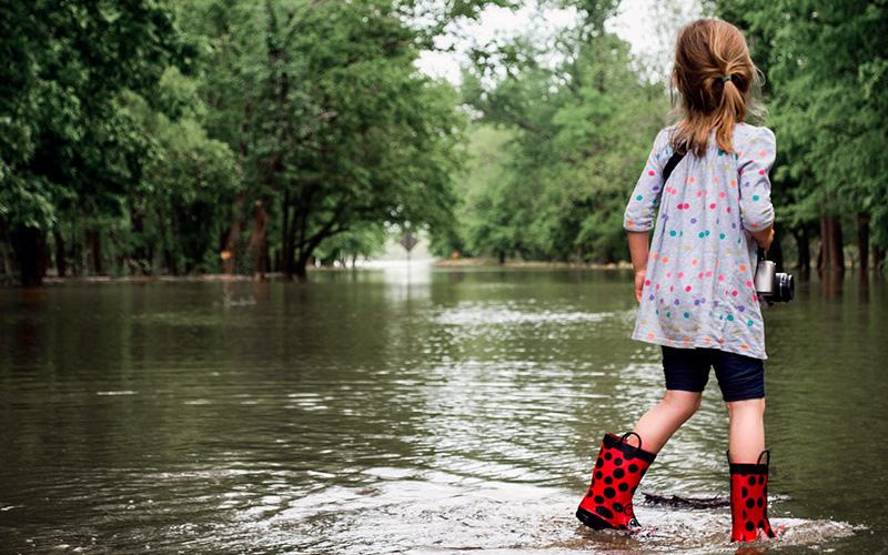 Risquez-vous d'être inondé cet hiver à Saint-Nazaire ?