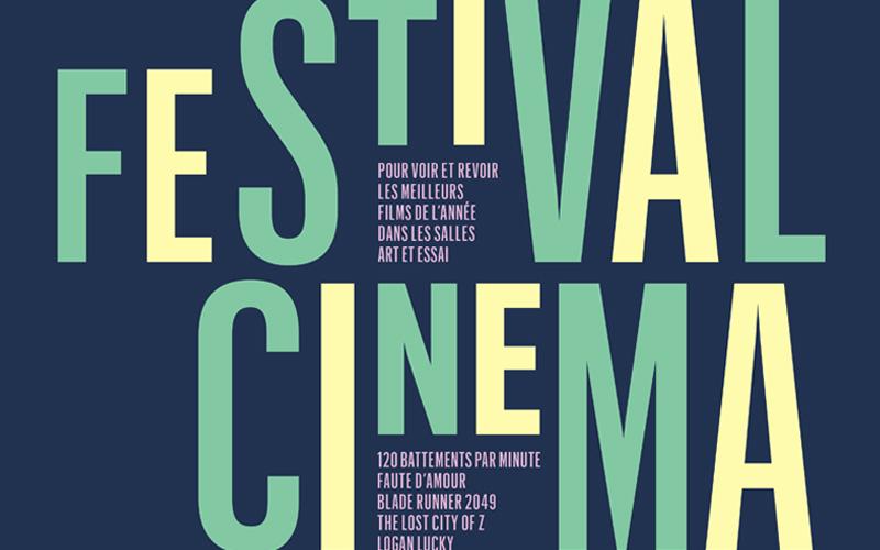 Le Festival Cinéma Télérama s'invite à Saint-Nazaire et sur la Côte de Jade