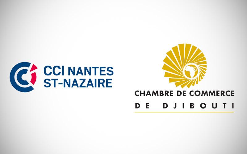 Accord conclu entre Djibouti et la CCI de Nantes Saint-Nazaire
