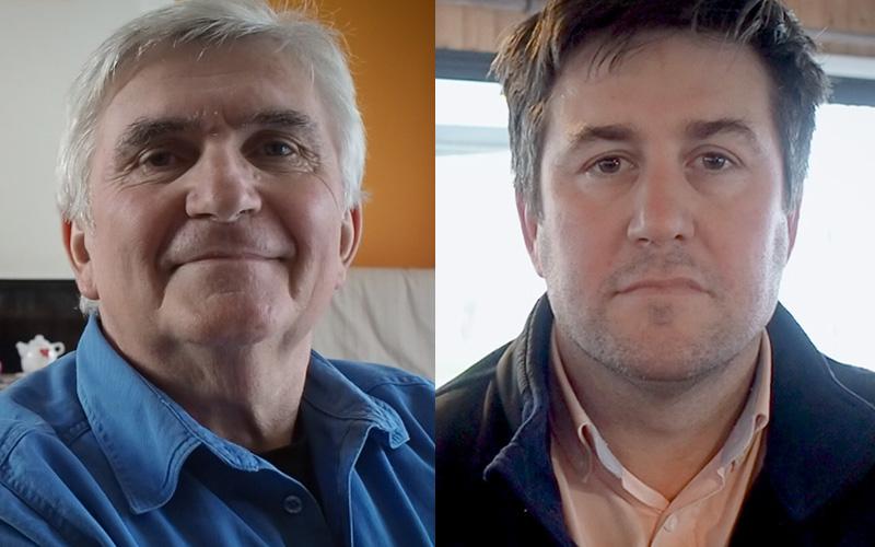 NDDL : Portrait de deux figures que tout oppose