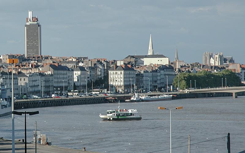 FlexiLoire relance le transport fluvial entre Nantes et Montoir