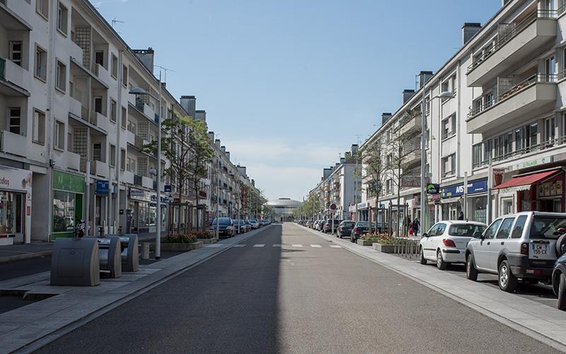Saint-Nazaire : les prix de l'immobilier par quartier
