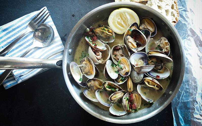 Bib Gourmand : les bonnes petites tables près de Saint-Nazaire