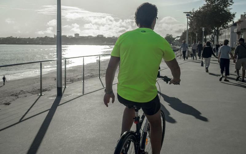 Saint-Nazaire, La Baule et Guérande au baromètre des villes cyclables