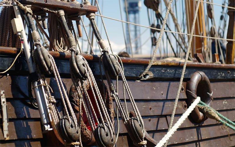 De Saint-Nazaire au Croisic, retracez l'histoire de vos ancêtres marins