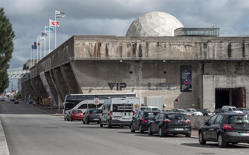 Saint-Nazaire : projet de Data Center Google à la base sous-marine en 2022