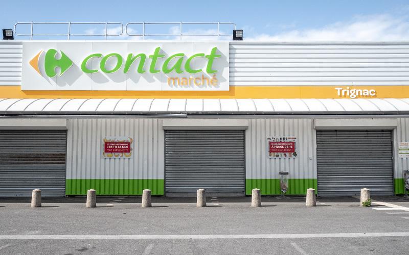 Carrefour Trignac : une offre de reprise du groupe Action dévoilée