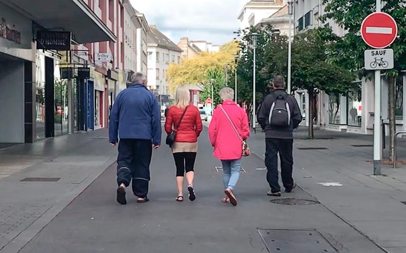 Saint-Nazaire : les passagers du Marella Discovery privés de shopping