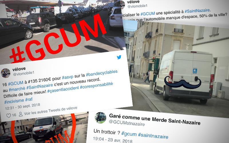 Les Robins des Bois du vélo ne lâchent rien à Saint-Nazaire