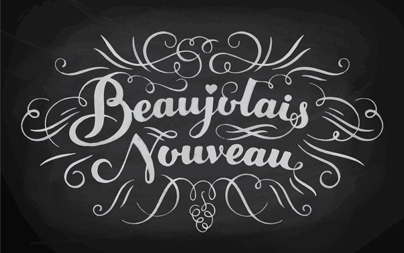 Où fêter le Beaujolais nouveau ce soir à Saint-Nazaire