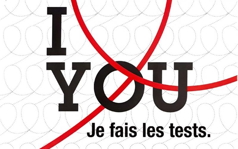 Saint-Nazaire : journée de dépistage non-stop des IST jeudi 6 décembre