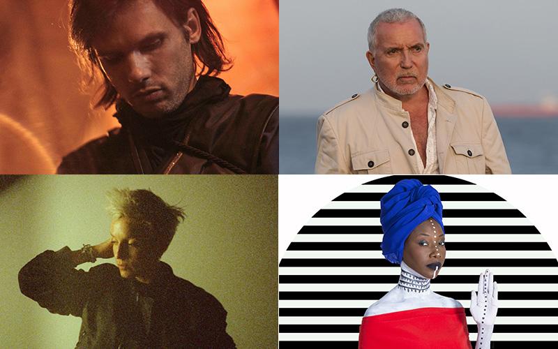 Festival Les Escales 2019 : les premiers noms d'artistes révélés