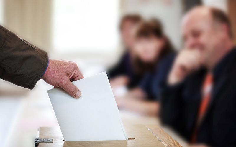 Européennes : pourrez-vous voter avec votre pièce d'identité ?