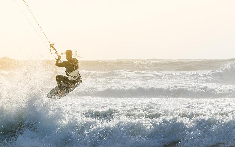 La 2ème étape du Engie Kite Tour 2019 prévue à La Baule