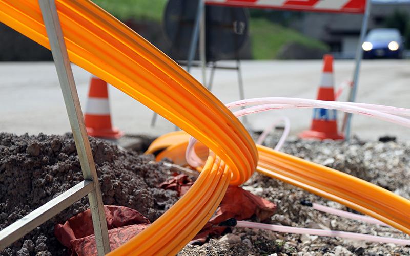 La fibre arrive à Savenay pour les particuliers et les entreprises