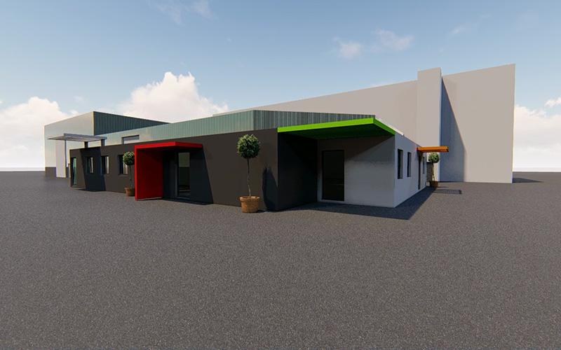 Saint-Nazaire : une École Chantiers de l'Atlantique à l'automne prochain
