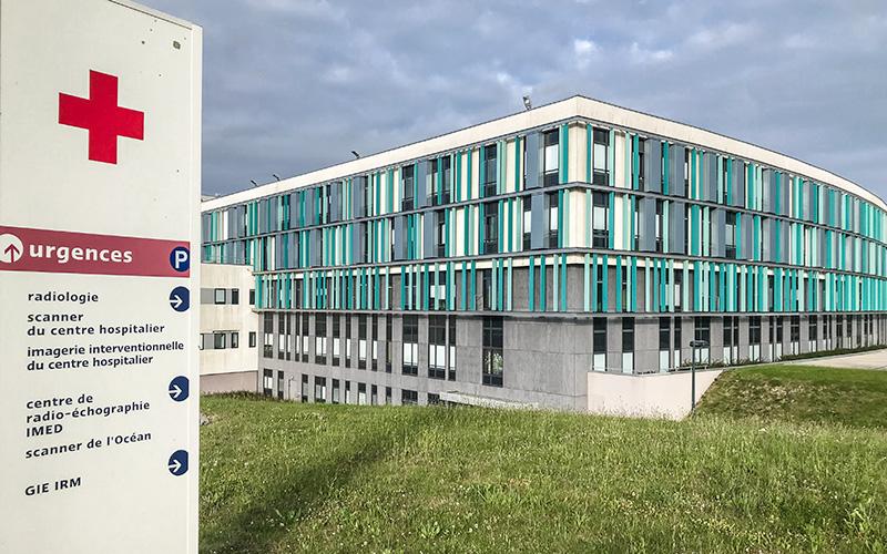 Saint-Nazaire : comment faire un don au Centre Hospitalier ?