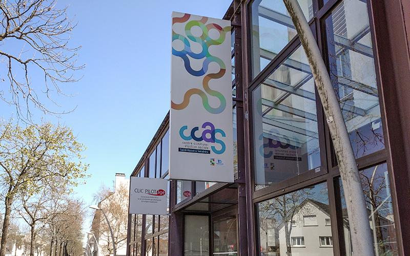Saint-Nazaire : nouvelles heures d'ouvertures au CCAS dès lundi 30 mars