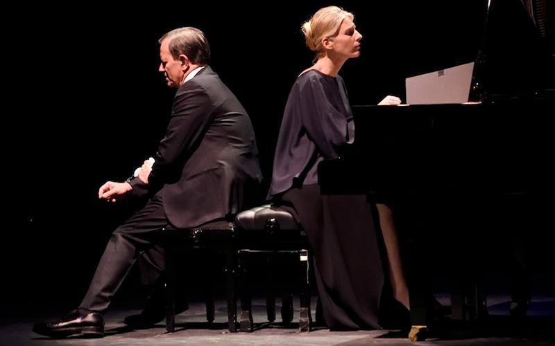 La Baule : une soirée hommage au pianiste virtuose Horowitz