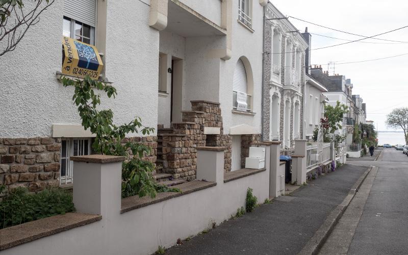 Immobilier à Saint-Nazaire : combien coûte la maison de vos voisins ?