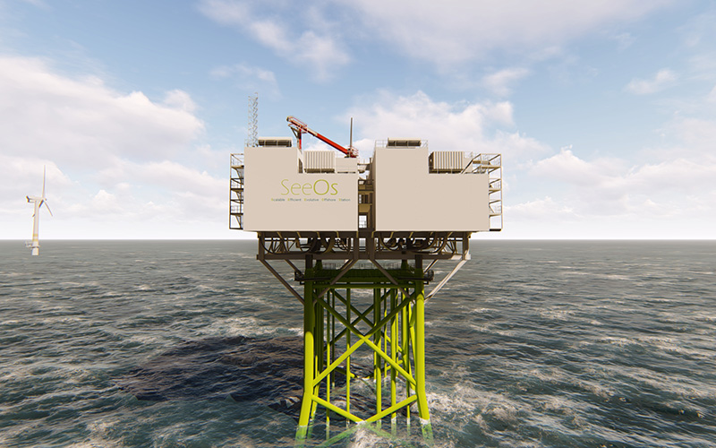 Atlantique Offshore Energy annonce la certification de SeeOs