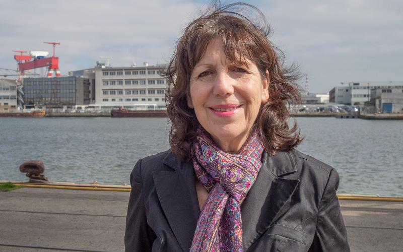 Affaire Deniaud Arnout : l'élue Florence Beuvelet s'adresse au maire